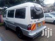 Nissan Vanette 2009 Silver | Buses for sale in Nairobi, Parklands/Highridge