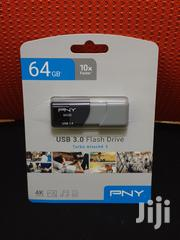 PNY Turbo Attaché 3 USB 3.0 Flash Drive 64GB | Computer Accessories  for sale in Nairobi, Nairobi Central