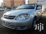 Toyota Fielder 2003 Silver | Cars for sale in Isiolo, Burat