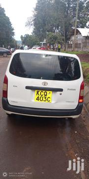 Toyota Probox 2013 White | Cars for sale in Nakuru, Naivasha East