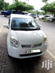 Toyota Passo 2011 White | Cars for sale in Mombasa, Shanzu