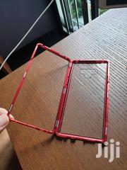 Magnetic Luxury Absorption Cases For Samsung Note 9 Clear Back Glass | Accessories for Mobile Phones & Tablets for sale in Nairobi, Nairobi Central