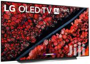 New Lg Smart 4k Uhd Oled Tv C9 2019 65 Inch | TV & DVD Equipment for sale in Nairobi, Nairobi Central