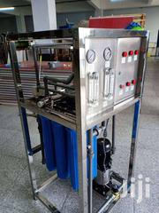 Commercial Reverse Osmosis Machine - Automated Water Purification   Plumbing & Water Supply for sale in Nairobi, Ruai