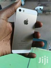 Apple iPhone 5s 16 GB Gold | Mobile Phones for sale in Mombasa, Bamburi
