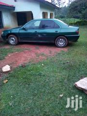 Peugeot 406 1999 1.8 Green | Cars for sale in Kakamega, Isukha West