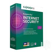 Kaspersky Internet Security - 3 User + 1 Free   Computer Accessories  for sale in Nairobi, Nairobi Central