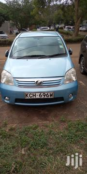 Toyota Raum 2009 Blue | Cars for sale in Nairobi, Nairobi Central