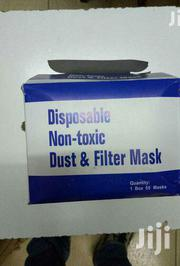 Disposable Dust Mask | Safety Equipment for sale in Nairobi, Nairobi Central