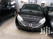 Nissan Note 2012 1.4 Black | Cars for sale in Mombasa, Mji Wa Kale/Makadara