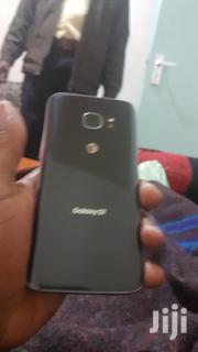 Samsung Galaxy S7 32 GB Silver | Mobile Phones for sale in Kiambu, Kamenu