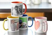 Customized Gift Mugs | Other Services for sale in Nairobi, Kasarani