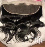 "10"" Ear To Ear Lace Closure 