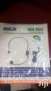Wireless Head Mic | Musical Instruments for sale in Nairobi, Nairobi Central