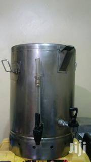 Stainless Steel Tea Urn | Restaurant & Catering Equipment for sale in Kiambu, Kinoo