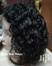 Human Hair Curly Lace Wig | Hair Beauty for sale in Nairobi, Nairobi Central