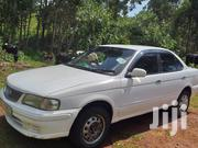 Nissan Sunny 2003 White | Cars for sale in Bomet, Silibwet Township