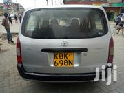 Toyota Probox 2011 Silver | Cars for sale in Machakos, Athi River