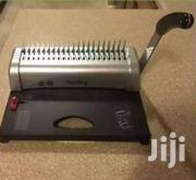 Binding Machine Paper Punch Binder | Computer Hardware for sale in Nairobi, Nairobi Central