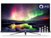 TCL 65 Inch C6 Smart QUHD 4K Android LED TV - 65C6US - Harman Kardon | TV & DVD Equipment for sale in Nairobi, Nairobi Central