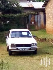 Peugeot 504 1997 White | Cars for sale in Kisii, Tabaka
