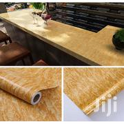 Gold Marble Contact Paper | Home Accessories for sale in Nairobi, Nairobi Central