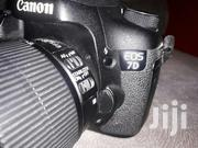 Canon Camera 7D | Cameras, Video Cameras & Accessories for sale in Mombasa, Tudor