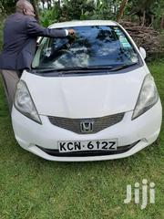 Honda Fit 2010 White | Cars for sale in Uasin Gishu, Racecourse