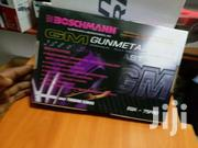 Boschmann 7 Band Parametric Equalizer Brand New In Shop | Audio & Music Equipment for sale in Nairobi, Nairobi Central