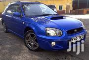 Subaru Impreza 2005 2.0 WRX Blue | Cars for sale in Kajiado, Kimana
