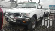 Toyota Hilux 2004 White | Cars for sale in Nairobi, Roysambu