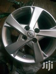 N Z E Sports Rims Size 14 Set | Vehicle Parts & Accessories for sale in Nairobi, Nairobi Central