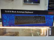 Black Antelope Keyboard | Musical Instruments for sale in Nairobi, Nairobi Central