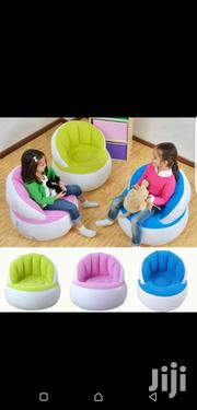Inflatable Seat | Children's Furniture for sale in Nairobi, Nairobi Central