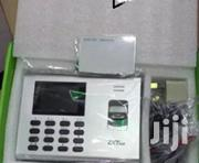 ZK Teco K40 Fingerprint Biometric Time | Safety Equipment for sale in Nairobi, Nairobi Central