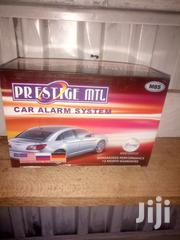 Prestige Car Alarm With Cutoff, Free Installation | Vehicle Parts & Accessories for sale in Nairobi, Nairobi Central