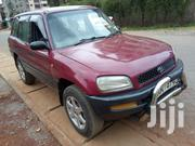 Toyota RAV4 1995 Red | Cars for sale in Nairobi, Mugumo-Ini (Langata)
