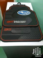 Brand New Subaru Branded Floor Mats, Free Delivery Within Nairobi Cbd | Vehicle Parts & Accessories for sale in Nairobi, Nairobi Central