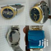Silver And Gold Gucci Gents Watch | Watches for sale in Nairobi, Nairobi Central