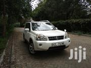 Nissan X-Trail 2010 2.5 Petrol 4x4 SE White | Cars for sale in Nairobi, Karen