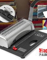 Binding Machine Paper Comb Punch | Computer Accessories  for sale in Nairobi, Nairobi Central