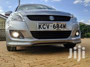 Suzuki Swift 2012 1.4 Silver | Cars for sale in Nairobi, Karen