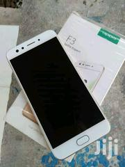 Oppo F3 Plus 32 GB Gold | Mobile Phones for sale in Nairobi, Nairobi Central