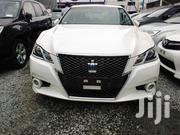 New Toyota Crown 2013 White | Cars for sale in Mombasa, Shimanzi/Ganjoni
