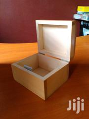 Gift Stacking Wood Stash Box.Free Engraving Available | Arts & Crafts for sale in Nairobi, Nairobi Central