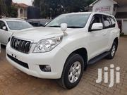 Toyota Land Cruiser Prado 2012 White | Cars for sale in Nairobi, Kilimani