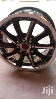 Rim's For Toyota Nissan All Type Are Available | Vehicle Parts & Accessories for sale in Nairobi, Nairobi Central