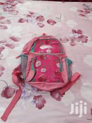 Girls School Bag For Quick Sale | Babies & Kids Accessories for sale in Mombasa, Mji Wa Kale/Makadara