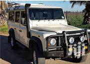 Land Rover Defender 2008 White | Cars for sale in Nairobi, Embakasi