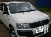 Toyota Probox 2004 White | Cars for sale in Nakuru, Njoro